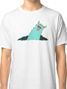 Benny the Monster  Classic T-Shirt