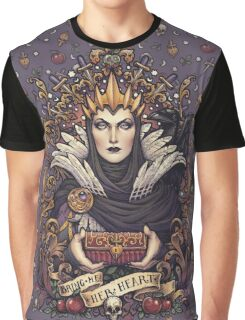 Bring me her heart Graphic T-Shirt