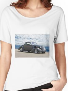 1938 Chevrolet Master Coupe Women's Relaxed Fit T-Shirt