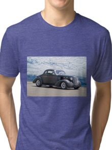 1938 Chevrolet Master Coupe Tri-blend T-Shirt