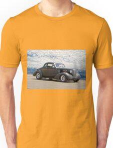 1938 Chevrolet Master Coupe Unisex T-Shirt