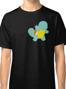Tiny Turtle Pokemon - Squirtle Classic T-Shirt