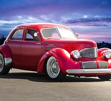 1940 Hollywood Graham I by DaveKoontz