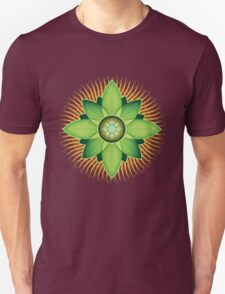 Central Anahata Unisex T-Shirt