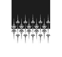 Uni Droplets Photographic Print