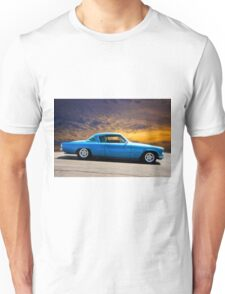 1953 Studebaker 'Blue Streak' Commander Unisex T-Shirt