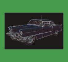 1950's Cadillac Eldorado Kids Clothes