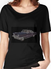 1950's Cadillac Eldorado Women's Relaxed Fit T-Shirt