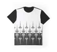 Uni Droplets Graphic T-Shirt