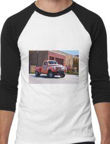 1948 Studebaker 'Gasser' Pickup II Men's Baseball ¾ T-Shirt