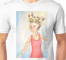 Shroom Goddess Unisex T-Shirt