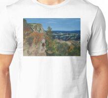 Mexico tara humara Unisex T-Shirt