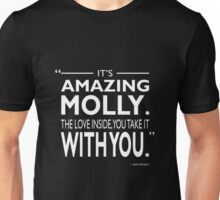 Ghost - Its Amazing Molly Unisex T-Shirt