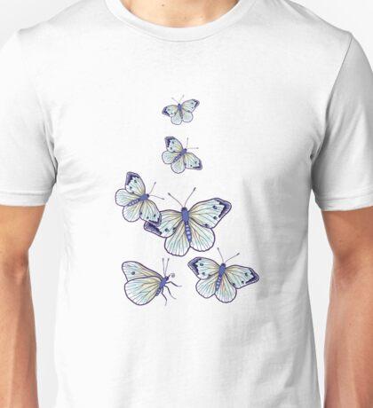garden harmony Unisex T-Shirt
