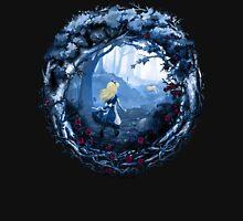 Follow the Rabbit Unisex T-Shirt