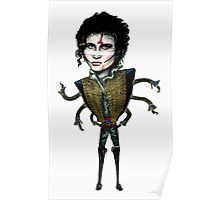 Adam Ant, The Ant Poster