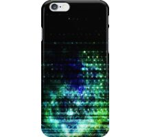 GalaMatrix iPhone Case/Skin