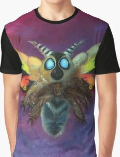 Mothra Graphic T-Shirt