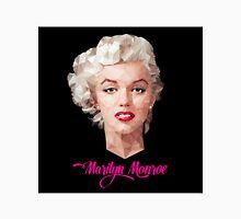 Marilyn Monroe Polyart Unisex T-Shirt