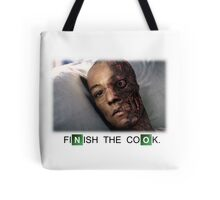 Gustavo Fring 2 Face Tote Bag