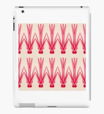 Rush by Zara Maun iPad Case/Skin