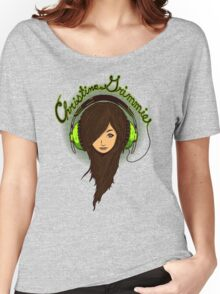 grimmie Women's Relaxed Fit T-Shirt