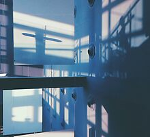 Shadows by lorenzoviolone