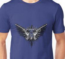 Demon Hunter Unisex T-Shirt