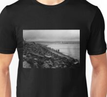 Cromarty Shoreline Unisex T-Shirt