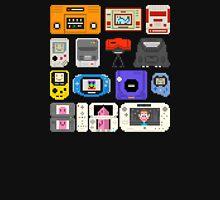 All The Nintendo Bits! Unisex T-Shirt