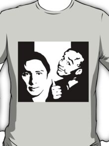 vanilla and chocolate bears - scrubs T-Shirt