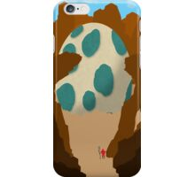 The last of his kind iPhone Case/Skin
