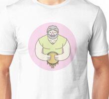 BURGERMAN Unisex T-Shirt