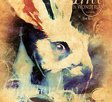 Alice in Wonderland by Lewis-fanprints
