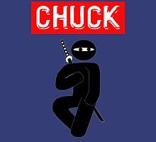 Chuck Ninja Man Classic Unisex T-Shirt