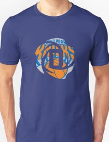 D Rose Knicks Unisex T-Shirt