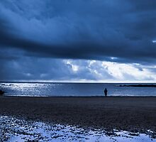 Moments of Weather by John Dunbar