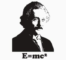 E=mc² by Mawddach Photography