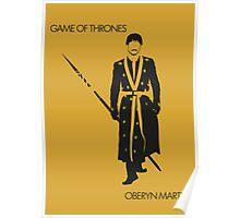 Oberyn Poster