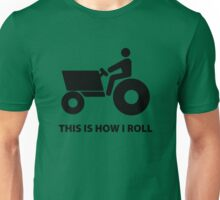 This Is How I Roll Unisex T-Shirt