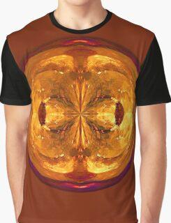 Crystal globe Graphic T-Shirt