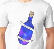 You're A Bottled Star Unisex T-Shirt