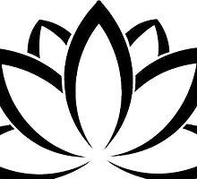 Lotus Flower by jwdolgos