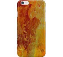 Hey Tangerine! iPhone Case/Skin