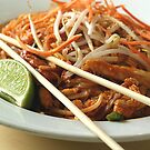 Pad Thai by dbvirago