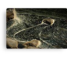 Cataract Gorge, Launceston Canvas Print