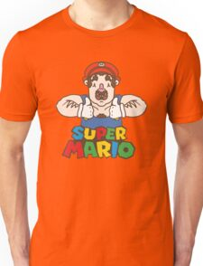 ★ SUPER MARIO ★ Unisex T-Shirt