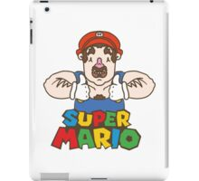 ★ SUPER MARIO ★ iPad Case/Skin