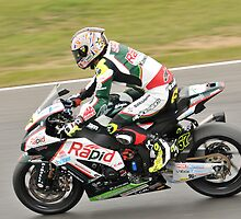 Shane byrne out front by gwebb