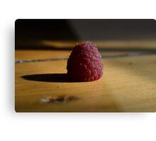Berry Metal Print